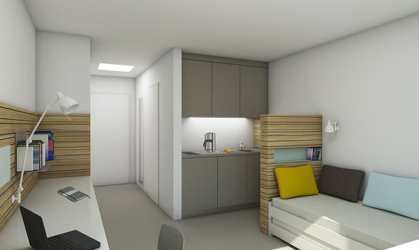 international house heidelberg collegium palatinum. Black Bedroom Furniture Sets. Home Design Ideas